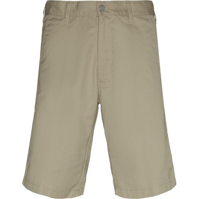 Presenter Shorts - Shorts - Regular - Sand
